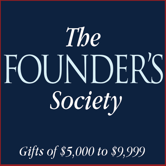 Giving Levels_Founders