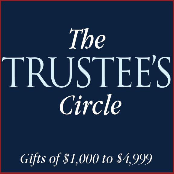 Giving Levels_Trustees